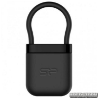 USB флеш накопитель 16Gb Silicon Power Jewel J05 (SP016GBUF3J05V1K) Black