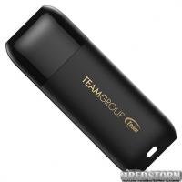 Team C175 USB 3.1 32GB Pearl Black (TC175332GB01)