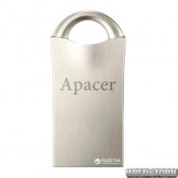 Apacer AH117 32GB Silver (AP32GAH117S-1)