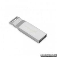 USB флеш накопитель 64Gb Exceleram U2 Series (EXP2U2U2S64) Silver