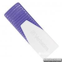 Verbatim Store 'n' Go Swivel 64GB Violet (49816)