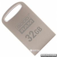 Goodram Point 32GB USB 3.0 Silver (UPO3-0320S0R11)