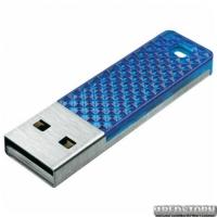 USB флеш накопитель 16GB SanDisk Cruzer Facet (SDCZ55-016G-B35B) Blue