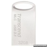 Transcend JetFlash 720 32GB USB 3.0 Silver (TS32GJF720S)