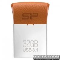 USB флеш накопитель Silicon Power 32GB Jewel J35 USB 3.1 (SP032GBUF3J35V1E)