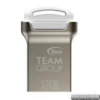 Флеш-накопитель USB 32GB Team C161 White (TC16132GW01)