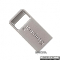 Kingston DT Micro 3.1 64GB Metal Silver USB 3.1 (DTMC3/64GB)