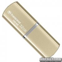 Transcend JetFlash 820 32GB Gold (TS32GJF820G)