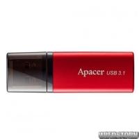 USB флеш накопитель 16GB Apacer AH25B (AP16GAH25BR-1) Red