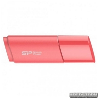 USB флеш накопитель 32Gb Silicon Power Ultima U06 (SP032GBUF2U06V1P) Pink