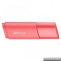 USB флеш накопитель 32Gb Silicon Power Ultima U06 (SP032GBUF2U06V1P) Pink