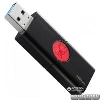 Kingston DataTraveler 106 16GB USB 3.1 (DT106/16GB)