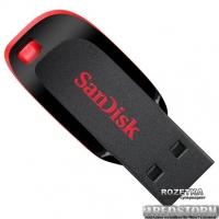 SanDisk Cruzer Blade 64 GB (SDCZ50-064G-B35)