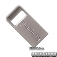 Kingston DT Micro 3.1 32GB Metal Silver USB 3.1 (DTMC3/32GB)