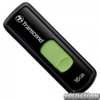 Transcend JetFlash 500 16GB (TS16GJF500)