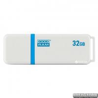 Goodram UMO2 32GB White (UMO2-0320W0R11)