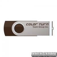 USB флеш накопитель Team 16Gb Color Turn E902 Brown USB 3.0 (TE902316GN01)