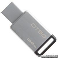 Kingston DataTraveler 50 128GB Black (DT50/128GB)