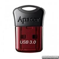 USB флеш накопитель 16Gb Apacer AH157 (AP16GAH157R-1) Red