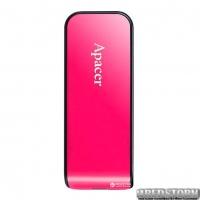 Apacer AH334 32GB Pink (AP32GAH334P-1)