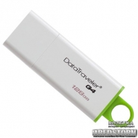 Kingston DataTraveler I G4 128GB (DTIG4/128GB)