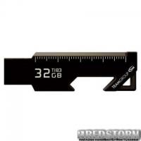 USB флеш накопитель Team 32GB T183 Black USB 3.1 (TT183332GF01)