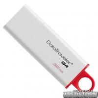 Kingston DataTraveler I G4 32GB (DTIG4/32GB)