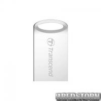 USB флеш накопитель Transcend JetFlash 510, Silver Plating (TS16GJF510S)