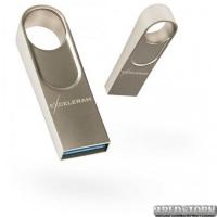 USB флеш накопитель 16Gb Exceleram U5 Series (EXP2U3U5S16) Silver