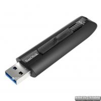 SanDisk Extreme GO USB 3.1 128GB Black (SDCZ800-128G-G46)