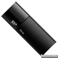 Silicon Power Ultima U05 64GB Black (SP064GBUF2U05V1K)
