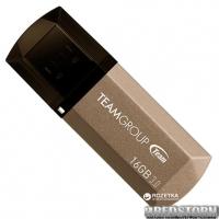 Team C 155 16GB USB3.0 Golden (TC155316GD01)