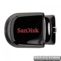 USB флеш накопитель SANDISK 64GB Cruzer Fit USB 2.0 (SDCZ33-064G-B35)