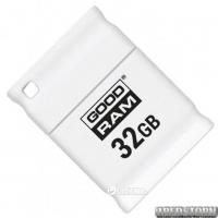 Goodram Piccolo 32GB White (UPI2-0320W0R11)