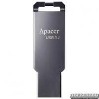 USB флеш накопитель 16Gb Apacer AH360 (AP16GAH360A-1) Black