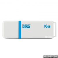 Goodram UMO2 16GB White (UMO2-0160W0R11)