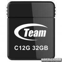 Team C12G 32Gb Black (TC12G32GB01)