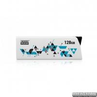 Флеш-накопитель USB 128GB GOODRAM UCL2 (Cl!ck) White (UCL2-1280W0R11)