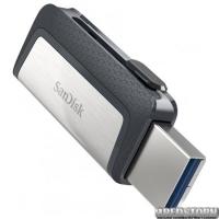 SanDisk Ultra Dual 32GB USB 3.1 + Type-C (SDDDC2-032G-G46)