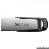 SanDisk Ultra Flair USB 3.0 256GB Black (SDCZ73-256G-G46)