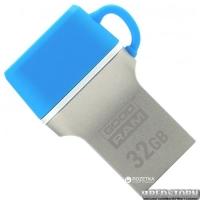 Goodram ODD3 32GB Blue (ODD3-0320B0R111)