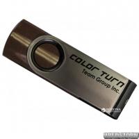 Team E902 Color Turn 32GB Brown (TE90232GN01)