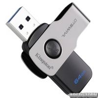 Kingston DataTraveler Swivl 64GB USB3.0 (DTSWIVL/64GB)