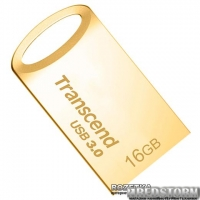 Transcend JetFlash 710 16GB (TS16GJF710G)