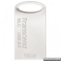 USB флеш накопитель 16Gb Transcend JetFlash 720 (TS16GJF720S) Silver