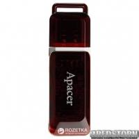 Apacer AH321 16GB Red (AP16GAH321R-1)