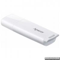 USB флеш накопитель 32Gb Apacer AH336 (AP32GAH336W-1) White