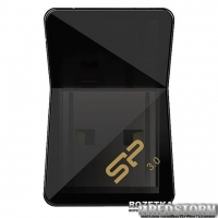 Silicon Power Jewel J08 32GB Black (SP032GBUF3J08V1K)