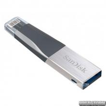 Sandisk iXpand Mini 128 Gb, USB 3.0/Lightning for Apple (SDIX40N-128G-GN6NE)
