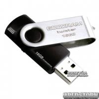 Goodram Twister 16GB (UTS2-0160K0R11)